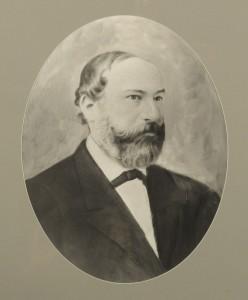 Nicolas Marino Benachi