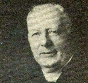 Ignatius Nichols, Archbishop of Washington