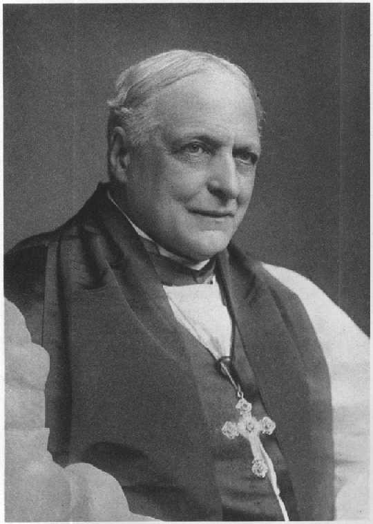 Bishop Charles C. Grafton