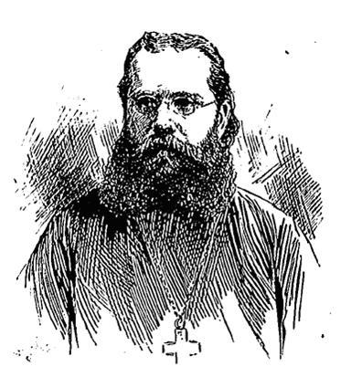Fr. Ambrose Vretta, 1895