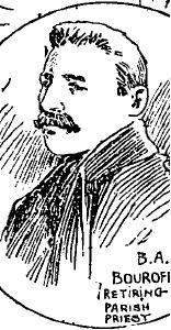 Fr. Basil A. Bouroff, 1895