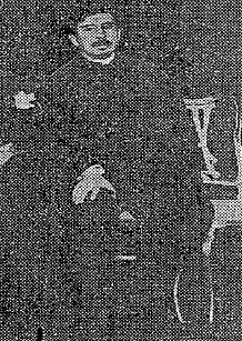 St. Alexander Hotovitzky at the Conference on Faith and Order, 1913