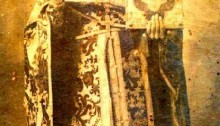 Fr. Nicola Yanney