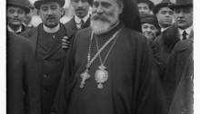 Patriarch Meletios Metaxakis