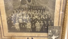 Convention of the Russian Orthodox Catholic Mutual Aid Society, May 15-21, 1910
