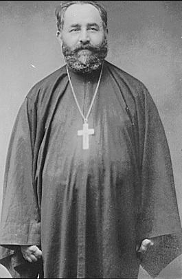 Fr. Philip Abo-Assaley