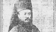 1903-05-25 - NY Greek priest Fr Papageorgopoulos (NY World) cropped